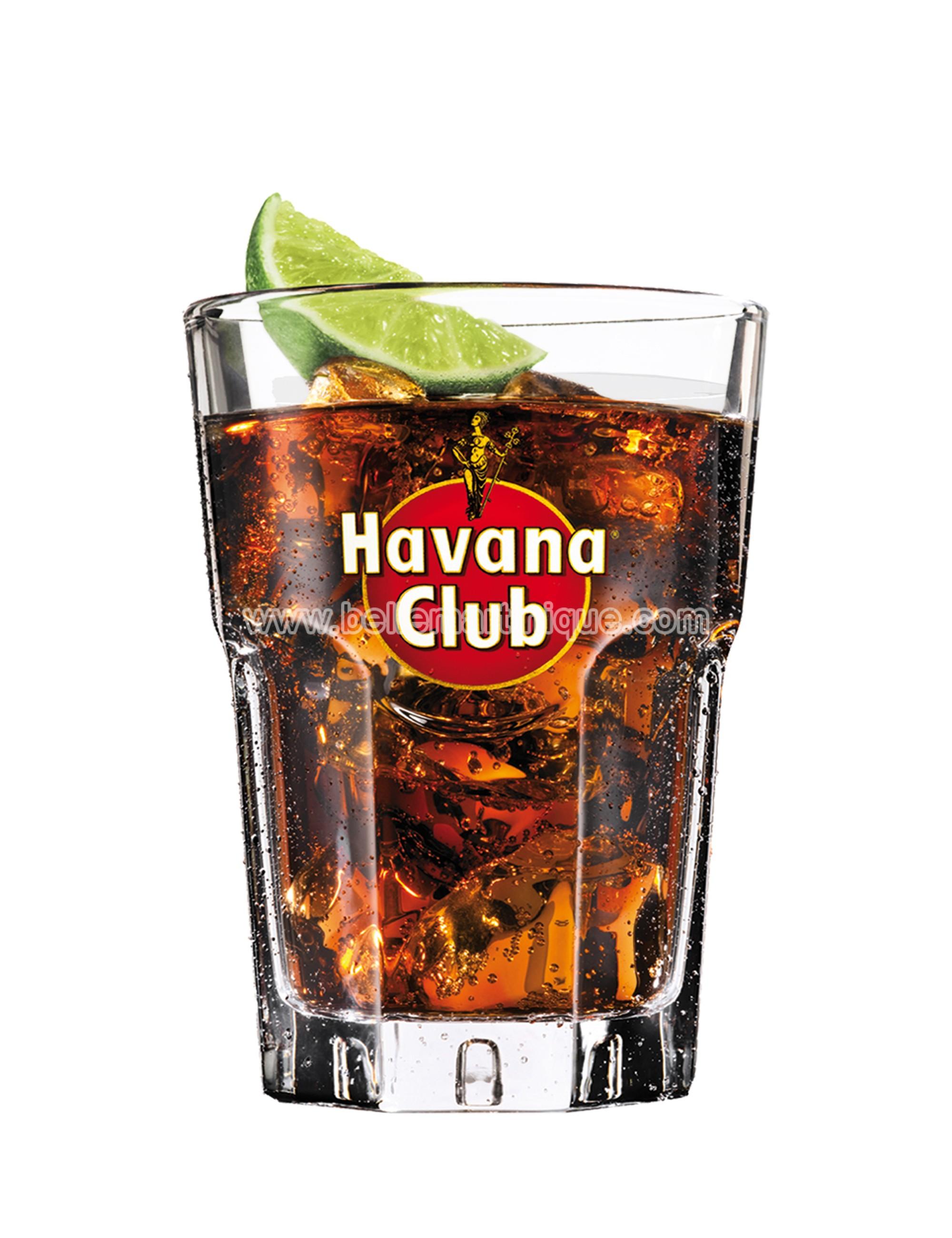 Cuba libre-antilles