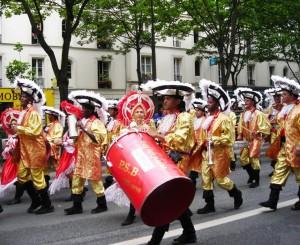 Plastic System Band groupe de carnaval en Martinique