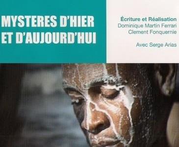 Le Coffret Mystères d'Hier et d'Aujourd'hui présente neuf histoires qui relatent du patrimoine magico religieux des Antilles Guyane et Réunion. dvd