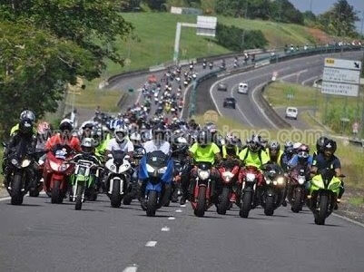 Clubs de Motos de Martinique