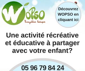 Wopso Pavé