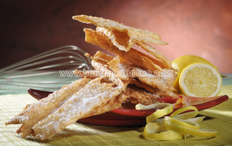 oreillettes-parfumees-au-citron-recette antillaise