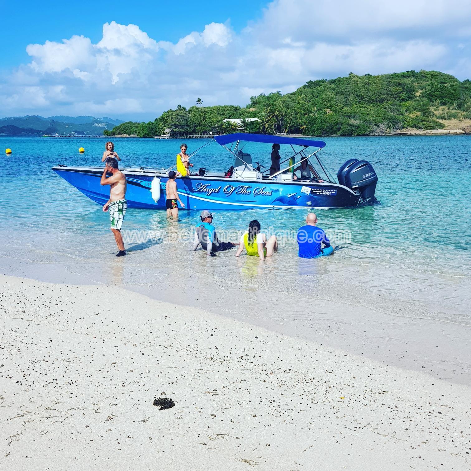 Matt Excursions Nautiques Activités Loisirs Tourisme Belle