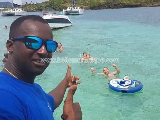 Captain Roro Activites Loisirs Tourisme Belle Martinique