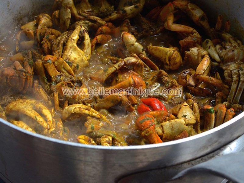 matoutou-crabes-recette-creole-martinique